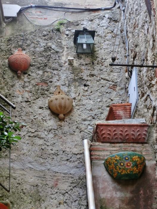Capalbio pot holders